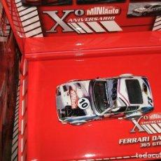 Slot Cars: FERRARI DAYTONA 365 GTB4 DE FLY MINIAUTO. Lote 146739422