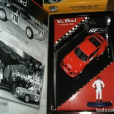 Slot Cars: PORSCHE 911 DE FLY REF.-96094. Lote 146739502