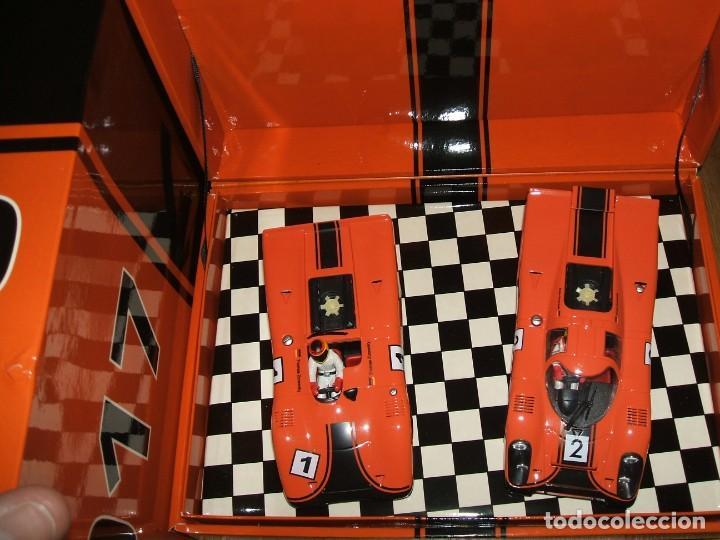PACK PORSCHE 917 DE FLY REF.-88034/S53 (Juguetes - Slot Cars - Fly)