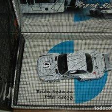 Slot Cars: BMW CSL TURBO DE FLY REF.-96059. Lote 150663746