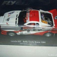 Slot Cars: LANCIA 037 DE FLY REF.-88185. Lote 150671498