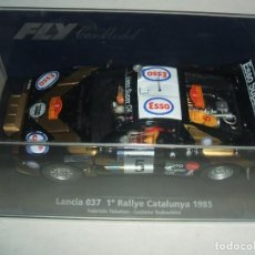 Slot Cars: LANCIA 037 DE FLY REF.-88168. Lote 150671602