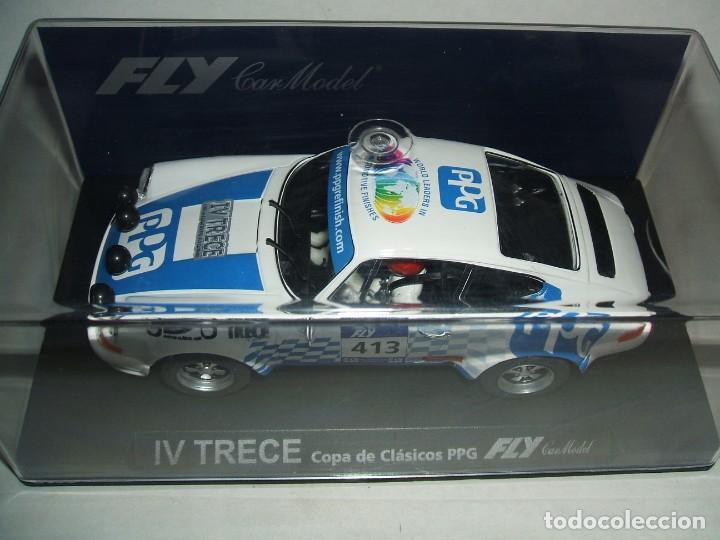 PORSCHE 911 DE FLY REF.-96080 (Juguetes - Slot Cars - Fly)