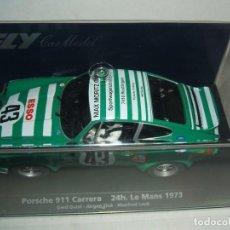 Slot Cars: PORSCHE 911 DE FLY REF.-88184. Lote 150679542