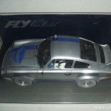 Slot Cars: PORSCHE 911 RS DE FLY. Lote 192028660