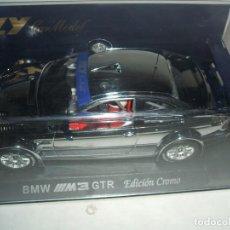 Slot Cars: BMW M3 GTR DE FLY REF.-88040. Lote 151151514
