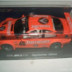 Slot Cars: BMW M3 GTR DE FLY REF.-88062. Lote 151151590