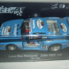 Slot Cars: LANCIA BETA MONTECARLO DE FLY REF.-GB35L. Lote 151152718