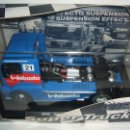 Slot Cars: CAMION MAN DE FLY REF.-08028. Lote 151237490