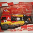 Slot Cars: CAMION MAN DE FLY REF.-08022. Lote 151237714