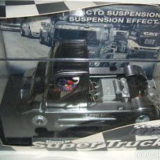 Slot Cars: CAMION BUGGYRA DE FLY REF.-08036. Lote 151238010