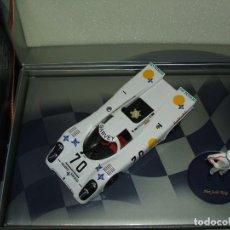 Slot Cars: PORSCHE 917 DE FLY REF.-W02. Lote 156719098