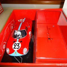 Slot Cars: FLY. KIT. FERRARI 250LM. 24H LE MANS 1965. REF. 88321. Lote 152055122