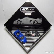 Slot Cars: SALEEN EDICION ESPECIAL FLY NUEVO. Lote 153152778