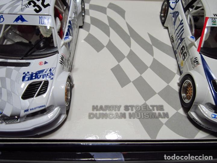 Slot Cars: BMW M3 GTR FLY NUEVOS - Foto 4 - 153153110
