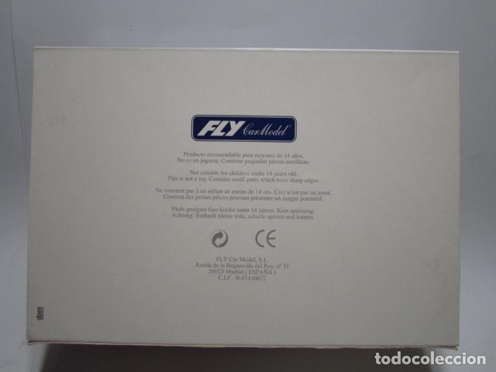Slot Cars: BMW M3 GTR FLY NUEVOS - Foto 9 - 153153110