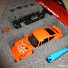 Slot Cars: FLY. PORSCHE 911 RACING. ED. ESP. CAMPEONATO DE RALLYES. REF. 99075. Lote 153393090