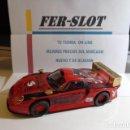Slot Cars: PLAYBOY Nº 5 DE FLY NUEVO. Lote 154554990