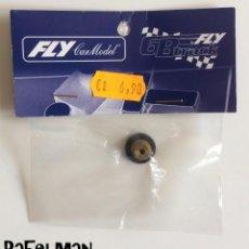 Slot Cars: FLY CARS - REF 79542 CORONA 27 DIENTES LATÓN (B542) . Lote 155760906