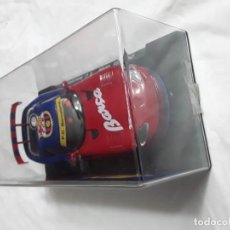 Slot Cars: DODGE VIPER FC BARCELONA. Lote 156543602