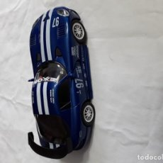 Slot Cars: FLY DODGE VIPER GTS R . Lote 156546342