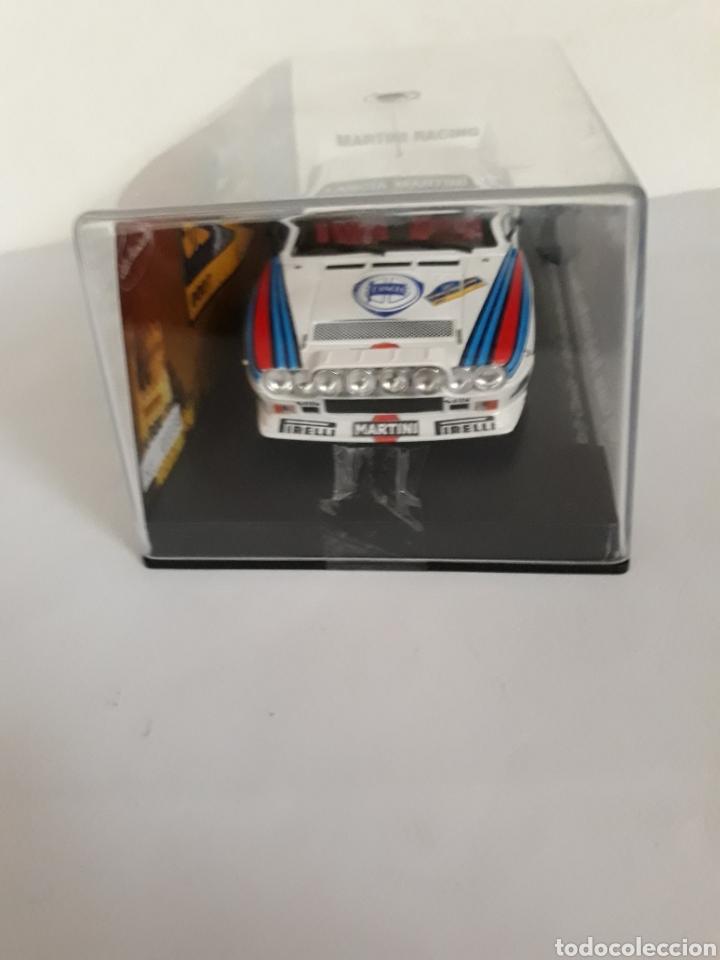 Slot Cars: FLY RALLY COSTA BRAVA HISTORIC LANCIA 037 - Foto 3 - 181341978