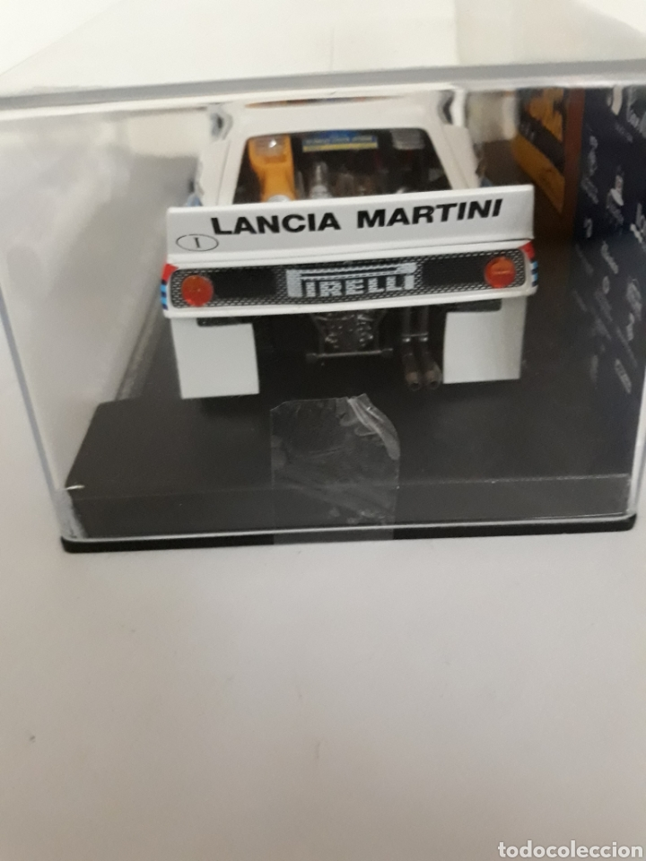 Slot Cars: FLY RALLY COSTA BRAVA HISTORIC LANCIA 037 - Foto 4 - 181341978