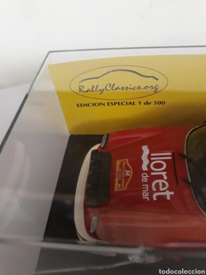 Slot Cars: FLY RALLY COSTA BRAVA 2006 PORSCHE - Foto 4 - 157000796