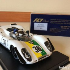 Slot Cars: PORSCHE 908 FLY . Lote 157930818