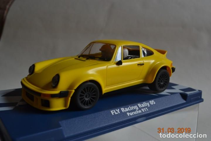 PORSCHE 911 (Juguetes - Slot Cars - Fly)