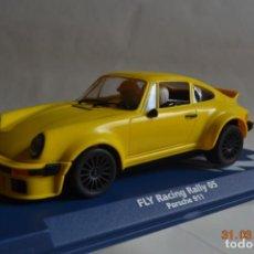 Slot Cars: PORSCHE 911. Lote 158110274