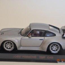Slot Cars: PORSCHE 911 GT2. Lote 158443418