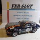 Slot Cars: FERRARI III TRECE COPA CLASICOS DE FLY. Lote 160493910