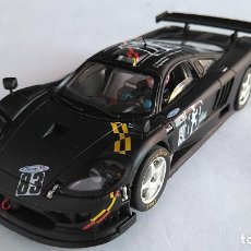 Slot Cars: FLY CAR MODEL SALEEN S7R, NUEVO. Lote 162411074