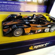 Slot Cars: MG LOLA EX 257. Lote 163953002