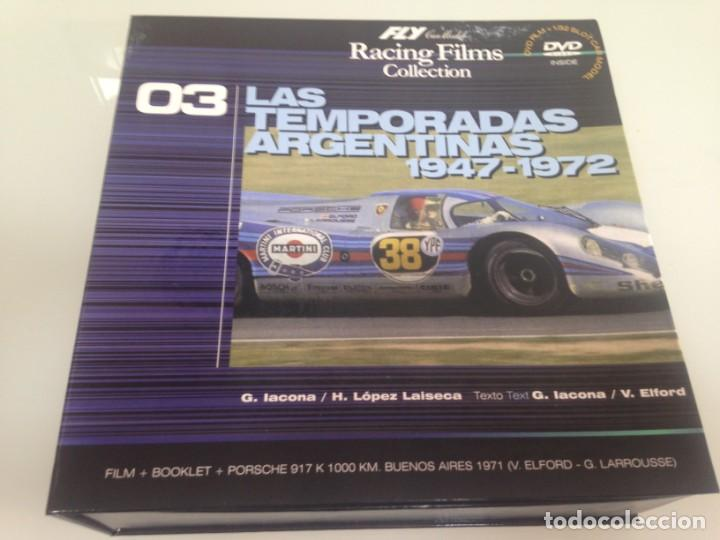 SLOT,FLY 99036, PORSCHE 917K Nº38,MARTINI, BUENOS AIRES 1971,03 RACING FILMS COLLECTION, (Juguetes - Slot Cars - Fly)