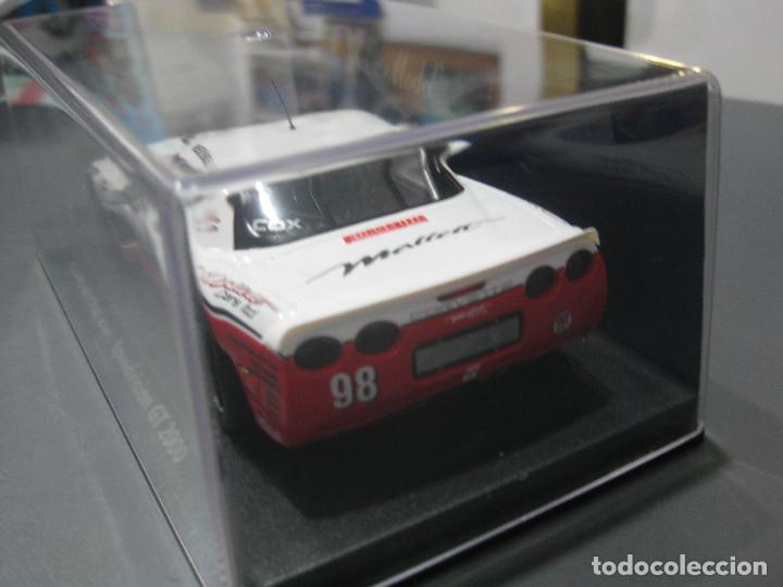 Slot Cars: CORVETTE C5 SPEEDVISION GT 2000 DE FLY - Foto 3 - 170112298