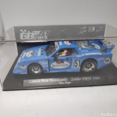 Slot Cars: FLY LANCIA BETA ZOLDER DRM 1980 REF. GB35L. Lote 170911469