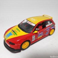Slot Cars: FLY ALFA 147 GTA. Lote 171819417