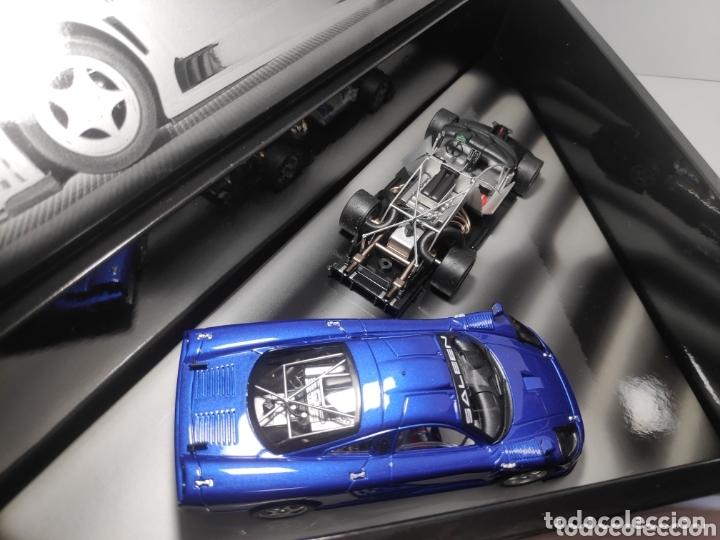 Slot Cars: FLY SALEEN S7R EDICIÓN LIMITADA - Foto 2 - 172409672