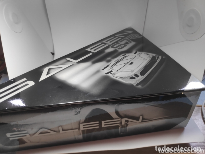 Slot Cars: FLY SALEEN S7R EDICIÓN LIMITADA - Foto 4 - 172409672