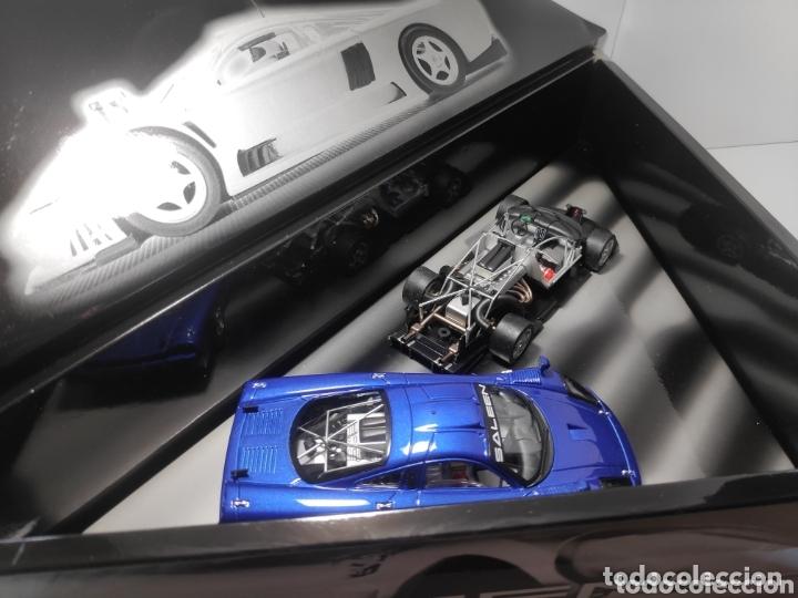 FLY SALEEN S7R EDICIÓN LIMITADA (Juguetes - Slot Cars - Fly)