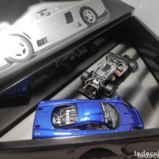 Slot Cars: FLY SALEEN S7R EDICIÓN LIMITADA. Lote 172409672