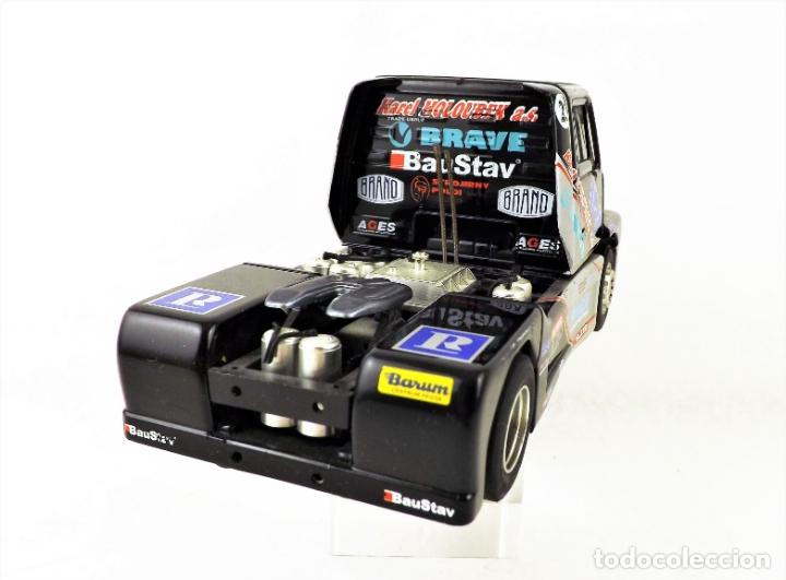 Slot Cars: Fly Car Model Camión Sisu - Foto 4 - 173743208