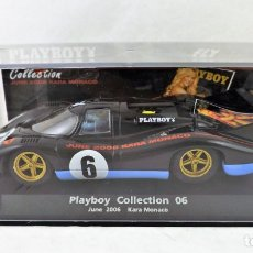 Slot Cars: SLOT FLY CAR MODEL PLAYBOY COLLECTION Nº 06. Lote 174441354