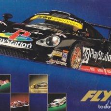 Slot Cars: CATALOGO COCHES FLY 1999. Lote 175965154