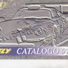 Slot Cars: CATALOGO COCHES FLY 1997. Lote 175965225