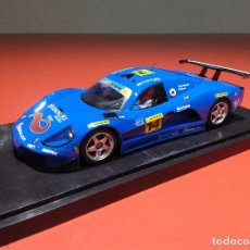 Slot Cars: SUNRED FLY SLOT CAR. Lote 176175187