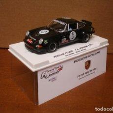 Slot Cars: FLYSLOT PORSCHE 911 KYALAMI ED LIMITADA 100 REF 036303B NUEVO CON CAJA ORIGINAL. Lote 176544773