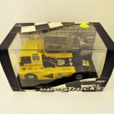 Slot Cars: SLOT FLY CAR MODEL MAN JARAMA. Lote 178020929
